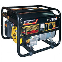 Электрогенератор HUTER DY3000L (2500Вт)
