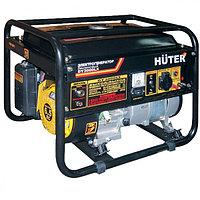 Электрогенератор HUTER DY3000LX (2500Вт электростартер)