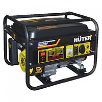Электрогенератор HUTER DY4000L (3000Вт)
