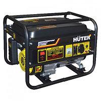 Электрогенератор HUTER DY4000LX (3000Вт электростартер)