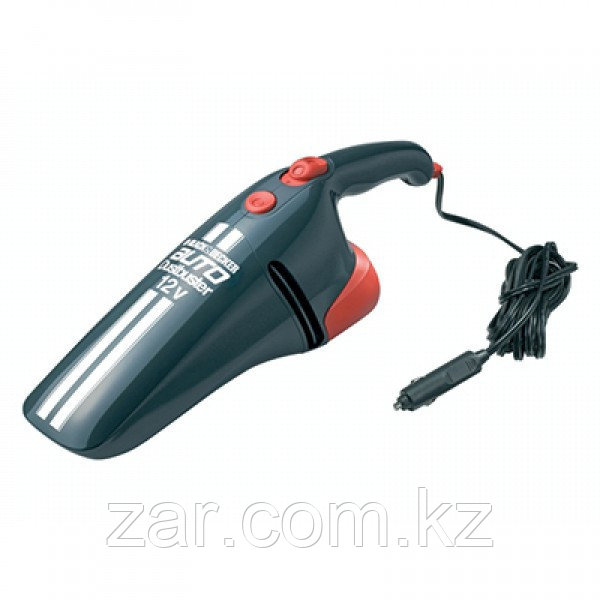 Автомобильный пылесос - Black And Decker - AV1205