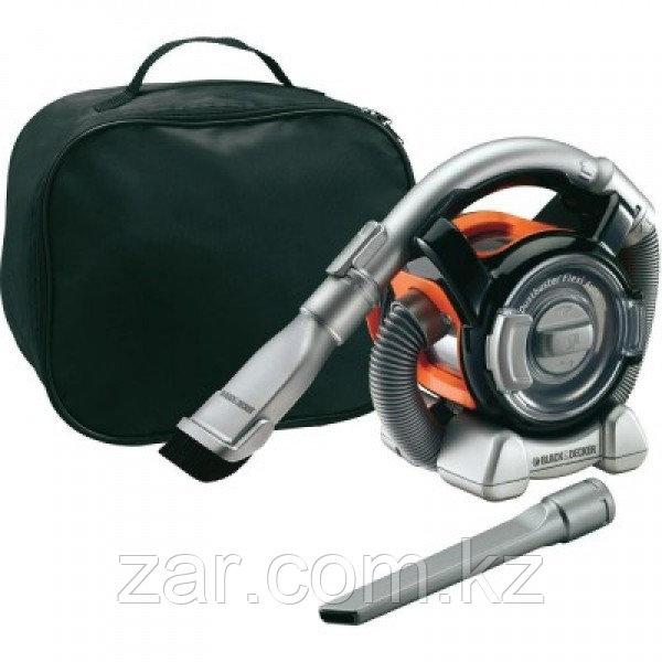 Автомобильный пылесос - Black And Decker - PAD1200