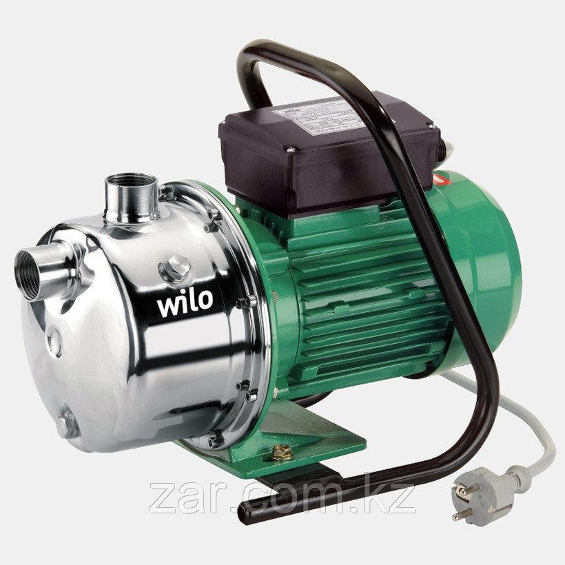 Самовсасывающий центробежный насос Wilo WJ-203-EM