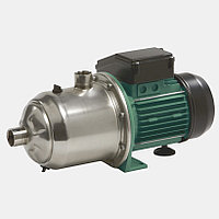 Самовсасывающий центробежный насос Wilo MC604N-DM