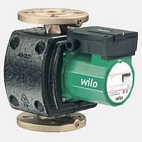 Циркуляционный насос Wilo TOP-Z50/7 DM PN6/10 бронза
