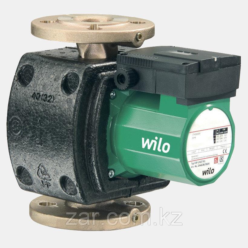 Циркуляционный насос Wilo TOP-Z80/10 DM PN6 чугун