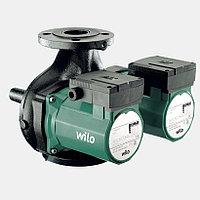 Сдвоенный циркуляционный насос Wilo TOP-SD40/10 EM PN6/10