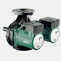 Сдвоенный циркуляционный насос Wilo TOP-SD40/15 EM PN6/10