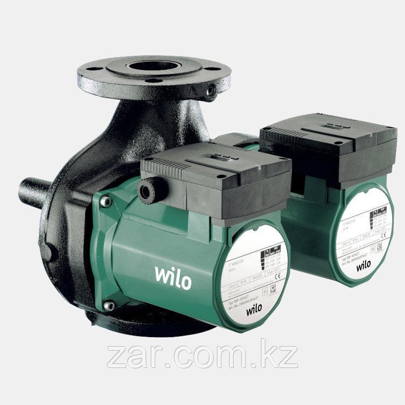 Сдвоенный циркуляционный насос Wilo TOP-SD40/3 EM PN6/10