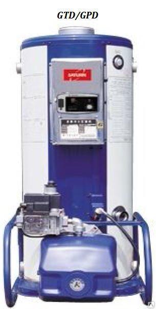 Напольный газовый котел NAVIEN 1035GPD