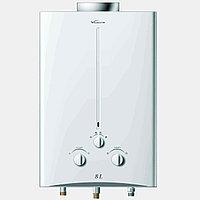 Газовый проточный водонагреватель Келет JSD12-6CR