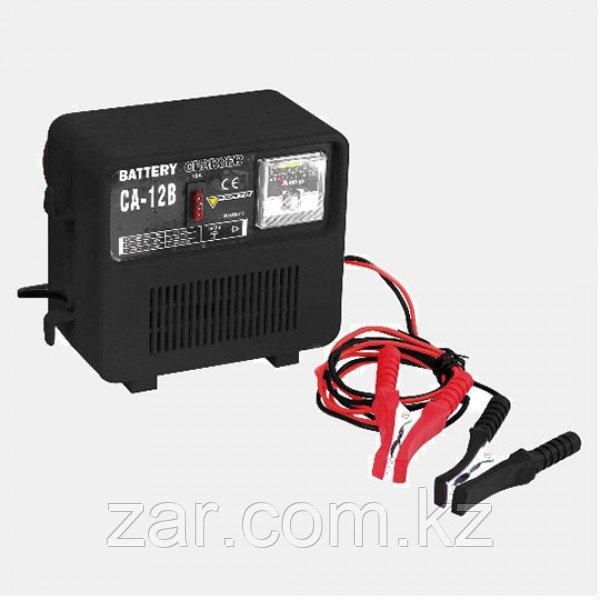 Зарядное устройство для аккумуляторных батарей СА-12В 35-80Ач