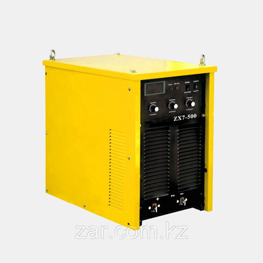Трехфазный сварочный аппарат ZX7-315F