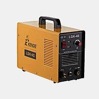 Аппарат плазменной резки металла CUT/LGK-20A