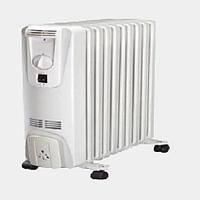 Масляный радиатор SS-9F