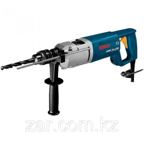 Дрель Bosch GBM 16-2 RE 0601120508