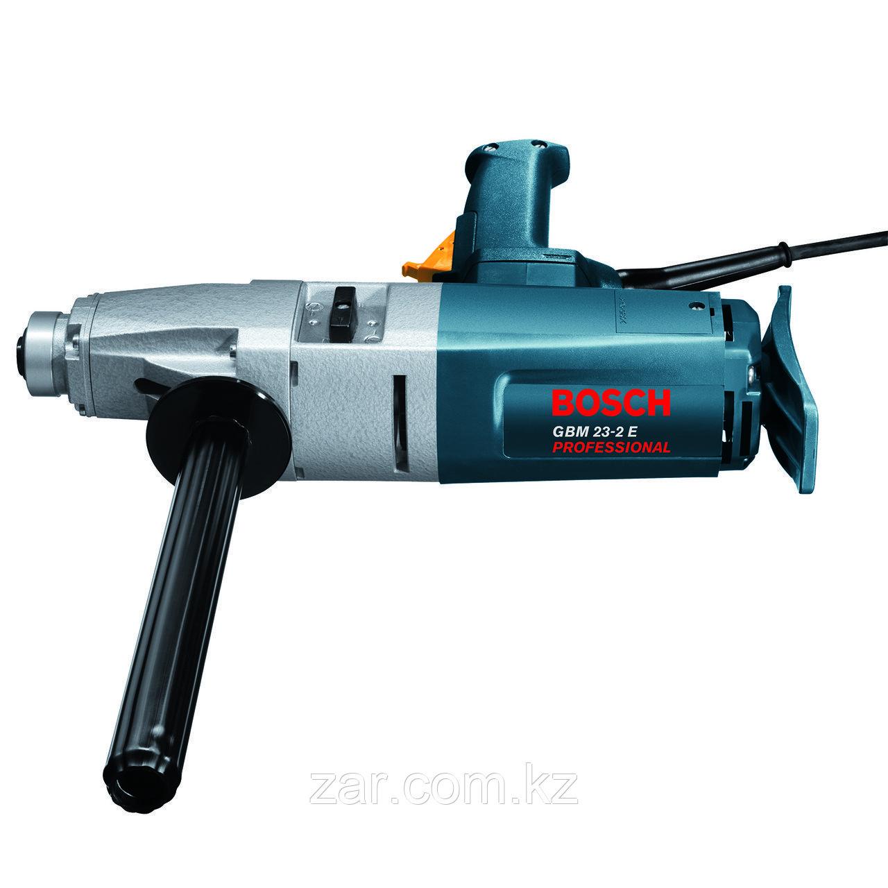 Дрель Bosch GBM 23-2 E 0601121608
