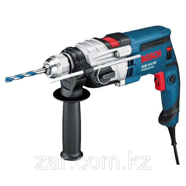 Ударная дрель Bosch GSB 19-2 RE 060117B600