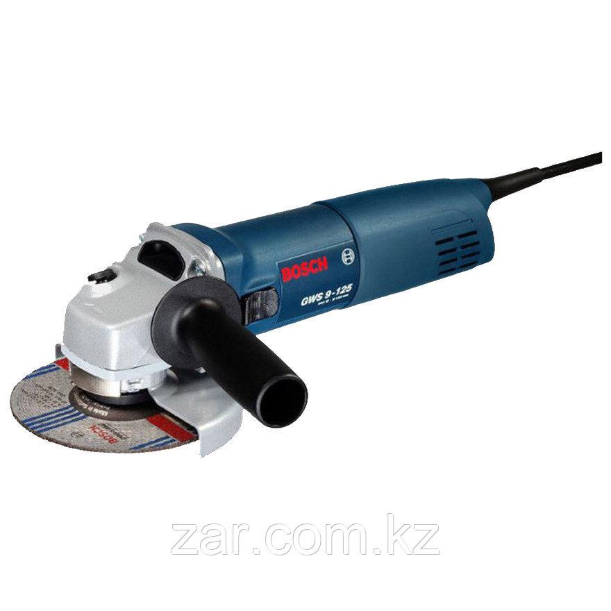 Угловая шлифмашина Bosch GWS 9-125 060179C000