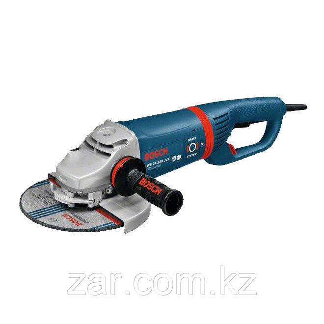Угловая шлифмашина Bosch GWS 24-230 JVX 0601864504