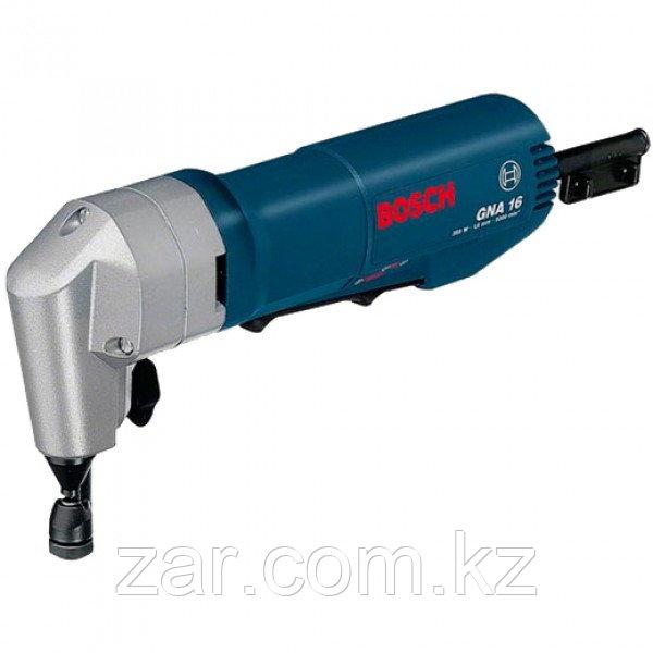 Вырубные ножницы Bosch GNA 16 0601529208