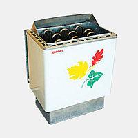 Электрокаменка ЭКМ 1-12 (выносной пульт управления)