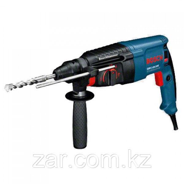 Перфоратор Bosch GBH 2-26 DRЕ-set 0611253768