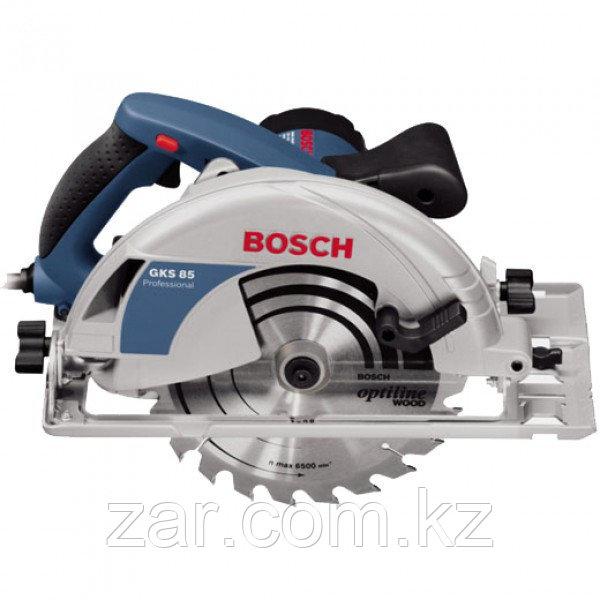 Пила дисковая Bosch GSK 65 G 0601668903