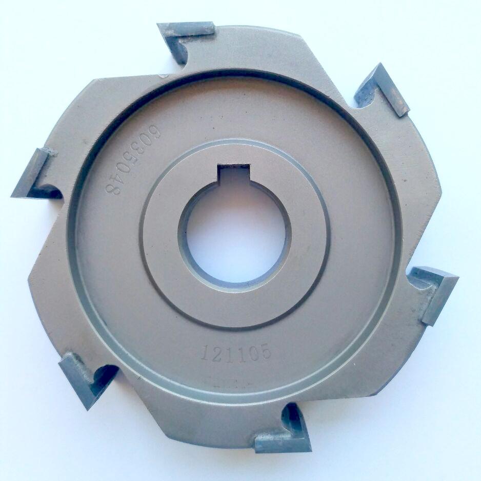 Фреза для прямого фрезерования кромкооблицовочного станка Nanxing