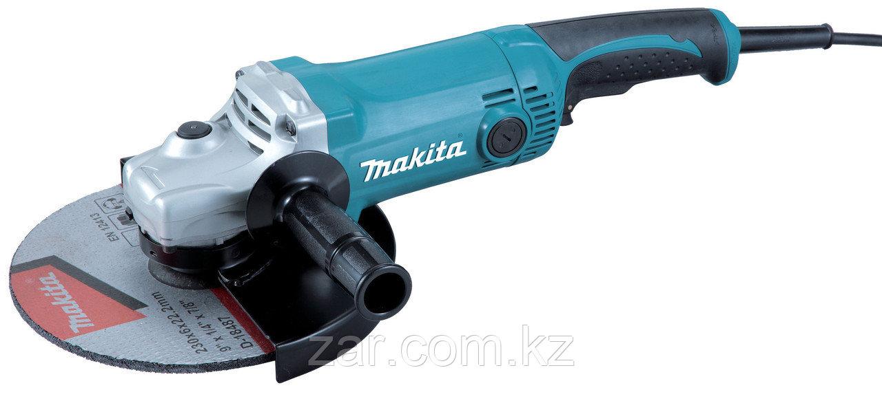 Угловая шлифовальная машина Makita GA9050R