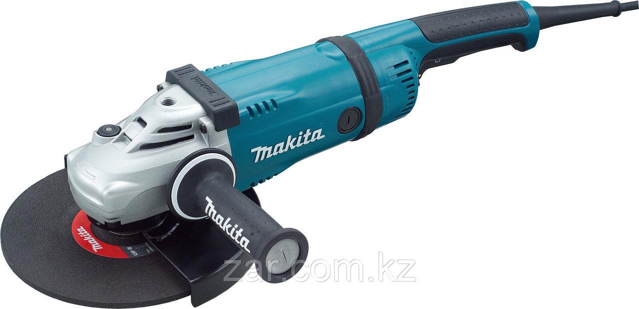 Угловая шлифовальная машина Makita GA9040SF01