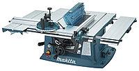 Настольный распиловочный станок Makita MLT100