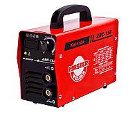 Сварочный аппарат Kaierda ARC-150A, сварочный инвертор