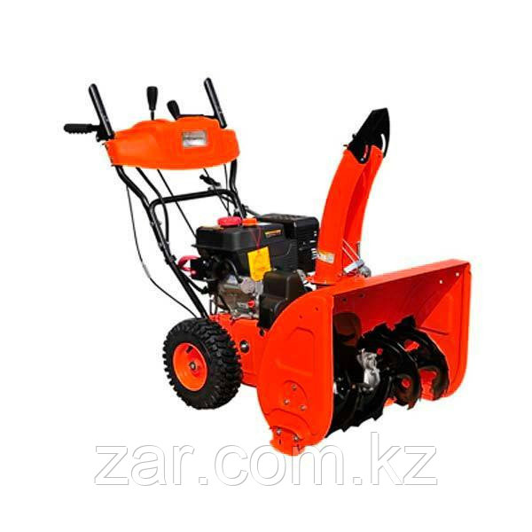 Снегоуборщик бензиновый Zmonday STG8062