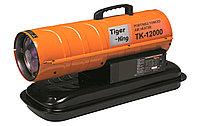 Дизельная пушка Tiger-King TK12K (13 кВт)