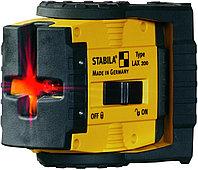 Нивелир лазерный линейный Stabila LAX 200 Set, фото 1