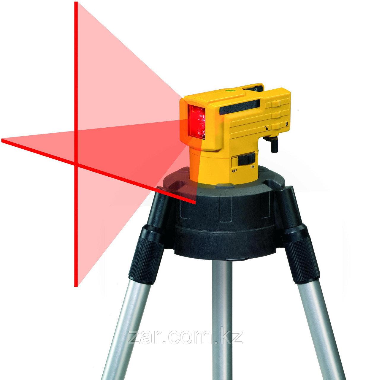 Нивелир лазерный линейный Stabila LAX 50