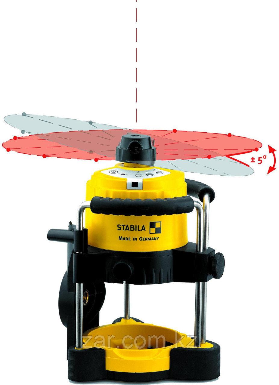 Нивелир лазерный ротационный Stabila LAR 100