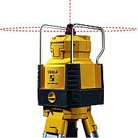 Нивелир лазерный ротационный Stabila LAPR 150, фото 1