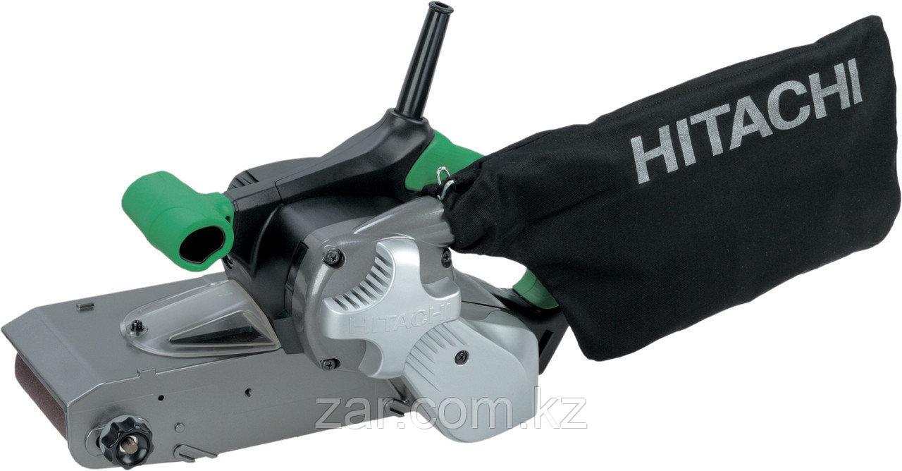Ленточная шлифовальная машина HITACHI SB10V2