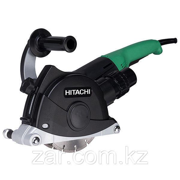 Штроборез HITACHI CM7MRU 180 мм