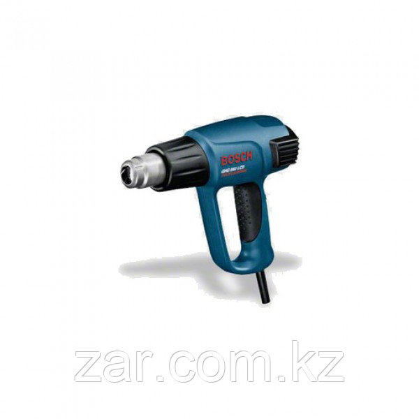 Фен Bosch GHG 660 LCD 0601944703