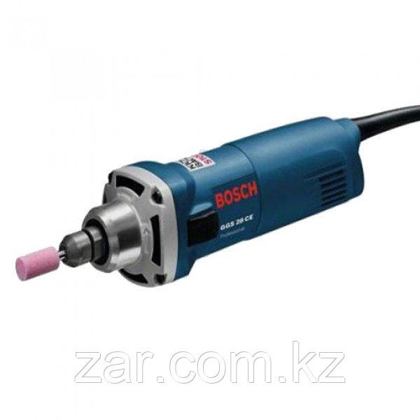 Прямая шлифовальная машина Bosch GGS 28 LCE