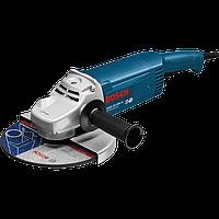 Угловая шлифовальная машина - BOSCH - GWS 20-230 H - 0601850107