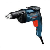 Шуруповерт Bosch GSR 6-25 TE Professional 0601445000