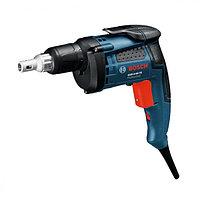 Шуруповерт Bosch GSR 6-60 TE 0601445200