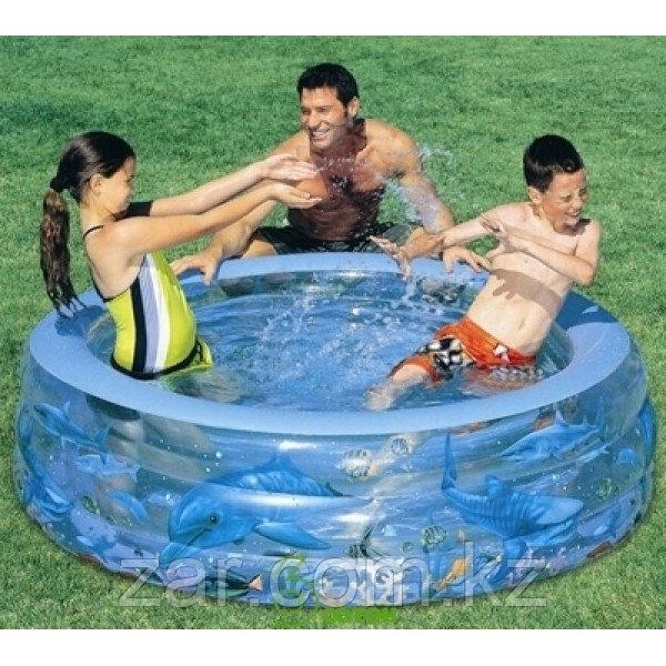 Надувной бассейн Bestway 51071 (196*53 см)