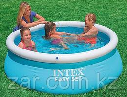 Надувной бассейн INTEX Easy Set Pool, 183х51см, от 3 лет 28101