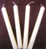 Свечи хозяйственные длинные