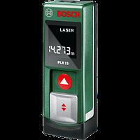 Лазерный дальномер PLR 15 (tinbox) EEU
